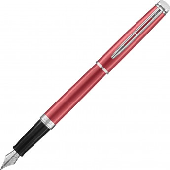Перьевая ручка WATERMAN HEMISPHERE ESSENTIAL CORAL PINK CT