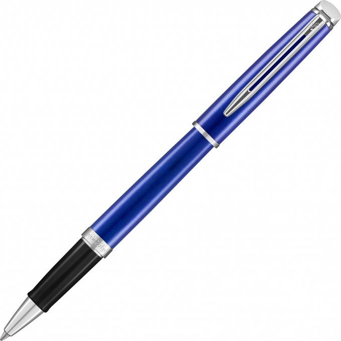 Роллерная ручка WATERMAN HEMISPHERE ESSENTIAL BRIGHT BLUE 2042969